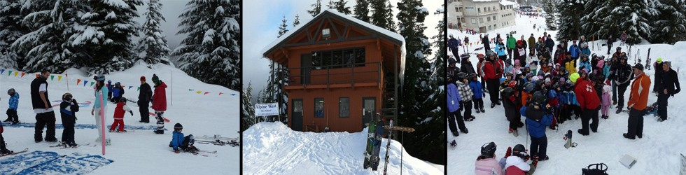 Alpine West Ski School